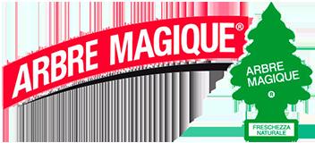 ARBRE MAGIQUE Autoinnenreiniger und Pflegeprodukte