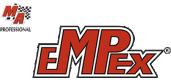 EMPEX 56060 Starterbatterie 12V 100Ah 820A B13 L5 Bleiakkumulator für VW, MERCEDES-BENZ, OPEL, BMW, AUDI