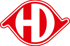 H4 Headlight bulb DIEDERICHS