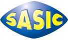 Track rod end from SASIC - original car spares