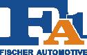 FA1 Tapón del cambio de aceite FIAT