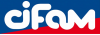 FORD ac 2015 Kit freio a tambor CIFAM 101-618