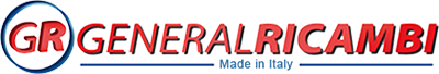GENERAL RICAMBI 90 297 049
