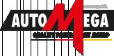 AUTOMEGA 180074810 Filtro de aire Cartucho filtrante para MITSUBISHI