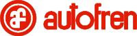 AUTOFREN SEINSA D41663C OE 8252178