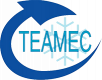 TEAMEC Klimakompressor FORD USA