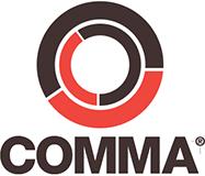 COMMA Bremsen- und Kupplungsreiniger