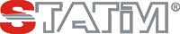 STATIM A580 Stoßdämpfer Hinterachse, Gasdruck, Federbein, oben Stift, unten Auge für BMW