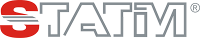 STATIM A290 Stoßdämpfer Vorderachse, Gasdruck, Federbein für MERCEDES-BENZ