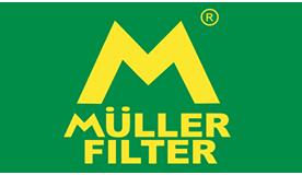 MULLER FILTER 3C0 129 620 B