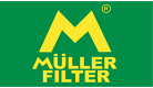 MULLER FILTER FO519 Oil Filter Screw-on Filter for FIAT, ALFA ROMEO, LANCIA