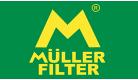 MULLER FILTER FO594 Ölfilter Anschraubfilter für HONDA, ACURA