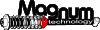 Topes de suspensión & guardapolvo amortiguador Toyota Avensis t25 Berlina ac 2006 Magnum Technology A92016