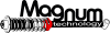Supporto ammortizzatore Mitsubishi Pajero V80 ac 2019 Magnum Technology A75017MT