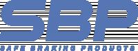 Kit de frenos de tambor SBP MERCEDES-BENZ