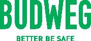 BUDWEG CALIPER Kit de reparação pinças de travão