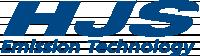 HJS Montagesatz Abgasanlage BMW