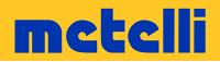 METELLI 2202112 Bremsbelagsatz, Scheibenbremse inkl. Verschleißwarnkontakt für VW, AUDI, SKODA, SEAT, SMART