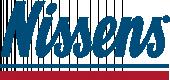 NISSENS 94384 Kondensator, Klimaanlage ohne Trockner für OPEL, VOLVO, CHEVROLET, VAUXHALL, HOLDEN