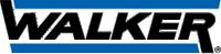 WALKER Montagesatz Abgasanlage NISSAN