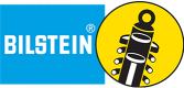 BILSTEIN Shock absorber rear and front