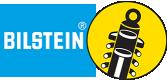 BILSTEIN 34031483 Stoßdämpfer Vorderachse, Einrohr-Upside-Down, Gasdruck, Federbeineinsatz, oben Stift, unten Platte für BMW