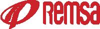 REMSA 103100 Bremsbelagsatz, Scheibenbremse Hinterachse, mit Klebefolie, mit Schrauben, mit Zubehör für VW, AUDI, SKODA, SEAT, HONDA