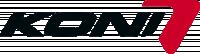 KONI 86411224SPORT Stoßdämpfer Vorderachse, eingebaut ein-/nachstellbar, Zweirohr, Gasdruck, Federbeineinsatz, oben Stift für BMW