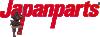 SAAB ac 2014 Ammortizzatori JAPANPARTS MM-00476