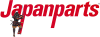 LANCIA ac 2013 Tampone paracolpo sospensione JAPANPARTS KB-A18