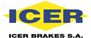 Handbrake front and rear from ICER - Top products at reduced prices