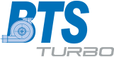 Montagesatz Auspuff BTS TURBO für NISSAN