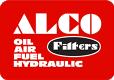 ALCO FILTER MD437 Filtru ulei Insertie filtru pentru FORD