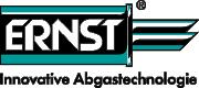 Original NISSAN Montagesatz Abgasanlage von ERNST