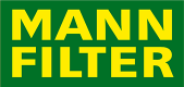 Cabin filter MANN-FILTER BMW