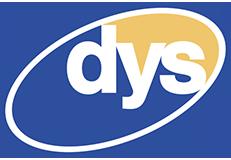DYS 54 50 404 45R