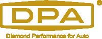 Kennzeichenverstärker DPA 88070137302 für SKODA