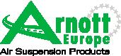 Arnott součástky pro vaše auto