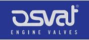 OSVAT 0323 Einlassventil für VW, AUDI, SKODA, SEAT