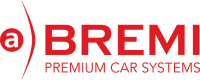 Zündverteilerkappe BREMI BMW