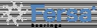 Резервни части Fersa Bearings онлайн