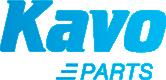 KAVO PARTS SSA10038 Stoßdämpfer Hinterachse, Zweirohr, Gasdruck, Teleskop-Stoßdämpfer, unten Auge, oben Stift für BMW