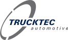 TRUCKTEC AUTOMOTIVE Deflection guide pulley v ribbed belt