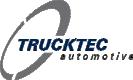 TRUCKTEC AUTOMOTIVE Bremsscheiben VW CRAFTER