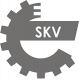 ESEN SKV 06SKV055 Sensor, Raddrehzahl beidseitig, vorne für FORD, FORD USA