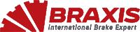 BRAXIS AA0005 Bremsbelagsatz, Scheibenbremse exkl. Verschleißwarnkontakt für VW, AUDI, FORD, RENAULT, SKODA