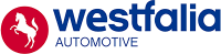 WESTFALIA Pružina podvozku VW