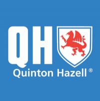 QUINTON HAZELL original parts