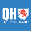 QUINTON HAZELL MCP3211