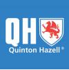 QUINTON HAZELL BDR556